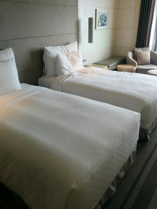 ホテルニッコーサイゴン・ツインルーム