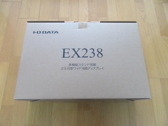 EX-LD2383DBS 届く